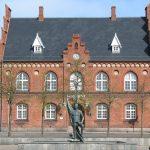 mad ud af huset Frederikssund