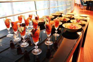 catering Frederiksund