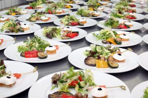 brunch catering frederikssund