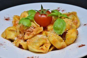 italiensk catering helsingør