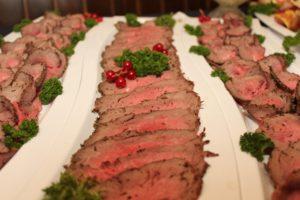 grillbuffet aalborg
